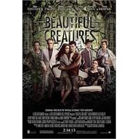 Beautiful Creatures : Sevdim Bir Genç Cadıyı