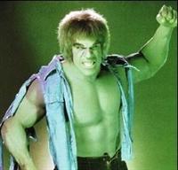 Hulkın Müziği De İnanılmaz