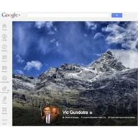 Google+ Da Yenilendi!