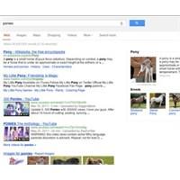 Google 'ın Yeni Tasarımını Gördünüz Mü ?