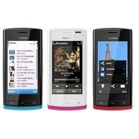 Nokia 500 Özellikleri
