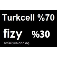 Turkcell Fizy'nin %70'ini Alıyor