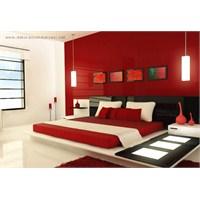 Romantik Bir Doku, Kırmızı Yatak Odaları