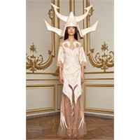 Givenchy Spring Summer 2011 Couture Collections