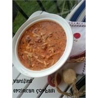 Erzincan Çorbası Nasıl Yapılır