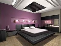 Yatak Odasi Dekorasyon Onerileri