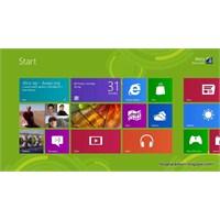 Windows 8' De Ciddi Güvenlik Açığı Tespit Edildi!