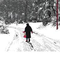 İstanbula Kar Geliyormuş! Çok Da Lülü…