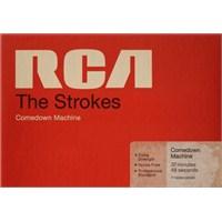Yeni The Strokes Albümünden Detaylar