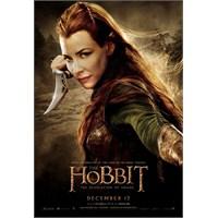 Hobbit 2: Smaugun Çorak Toprakları