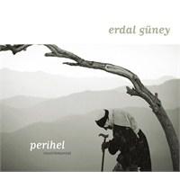 Erdal Güney'den Enstrümantal Albüm ''perihel''