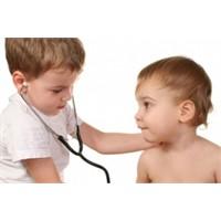 Çocuklar Neden Doktorculuk Oynar
