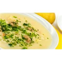 Yemekten Önce Çorba Zayıflatır Mı?
