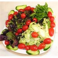 Salata İle Kilo Vermek
