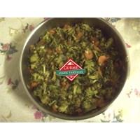 Gurme Brokoli Salatası