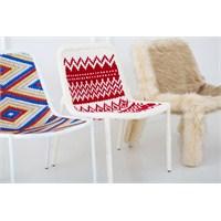 Sandalye '' Modası ''