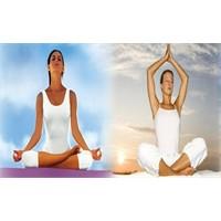 Yoga Etkisi O Kadar Da Fazla Değil