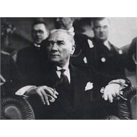 Atatürk'ü Anlatan Muhteşem Bir Konferans