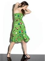T-box Yazlık Elbise Modelleri