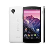 Nexus 5, Google Play'de Yerini Aldı