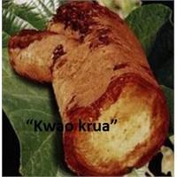 """Göğüs büyüten bitki! """"Kwao krua"""""""