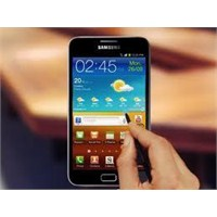Samsung Glaxy Note Ürün İnceleme