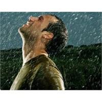 Saçlarınızı Yağmur Suyuyla Yıkayın