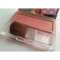 Denedim: Clinique Blushing Blush Powder Blush Allı