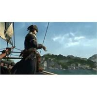 Assassin's Creed 3 Deniz Savaşları Trailer