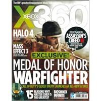 Medal Of Honor Warfighter Oyun Dergilerinde Övüldü