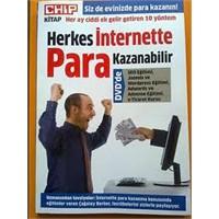 İnternetten Para Kazanmak:kazanç Sistemi