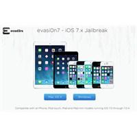 İphone 5s Uyumlu Jailbreak Uygulamaları
