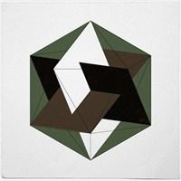 50 Farklı Geometrik Şekil