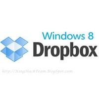 Dropbox, Windows Store' Da!