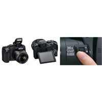 Nikon Coolpix P500 Fiyatı, Özellikleri Ve Yorumlar