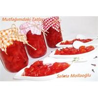 Nefis Ayva Reçeli ( Mutfak Ve Tatlar)