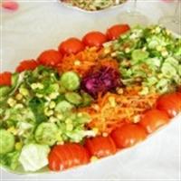 Harika Sağlık İçeren Mevsim Salataları Burada!