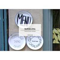 Barselona Yeme İçme Notları
