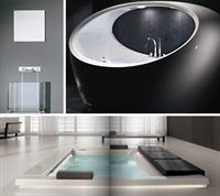 En Güzel Banyo Tasarımları
