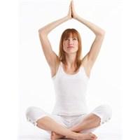 Yoga İle Nasıl Zayıflarım?