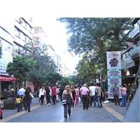 Ankara'dan Enstantaneler
