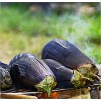 Evde Patlıcan Közlemenin Pratik Yolu