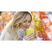 Kışın Metabolizmanızı Hızlandırın!