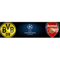 Borussia Dortmund - Arsenal Maç Öncesi
