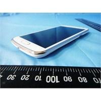 Samsung Galaxy Premierin Özellikleri Netleşiyor