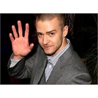 Justin Timberlake Müziğe Geri Dönüyor