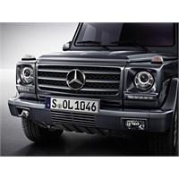 2013 Mercedes-benz G550 Özellikleri Ve Fiyatı