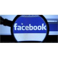 Facebook'tan Yeni Arama Motoru