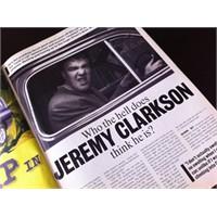 Top Gear'ın Patronu Neden Bu Kadar Agresif
