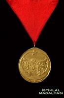 Madalya Sahibi Bir Şehir Kahramankent Kahramanmara